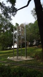 ASEA Sculpture Garden