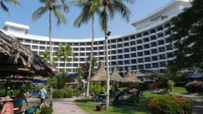 """""""Golden Sands Resort"""""""
